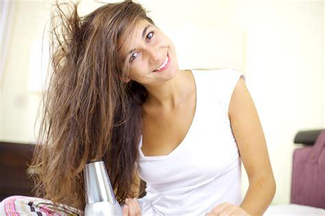 Hair Dryer Sederhana papasemar 4 cara sederhana bantu ritual dandan pagi