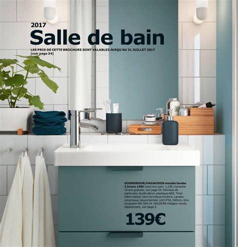 salle de bains ikea le nouveau catalogue  est en ligne cote maison