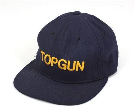 top gun baseball cap current price 400