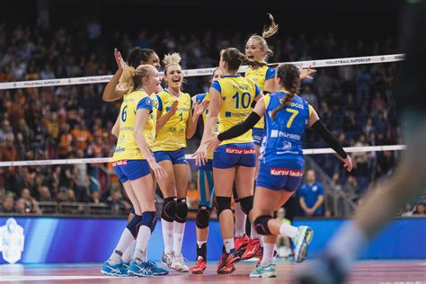 am 3 september geht s los sport1 zeigt frauen bundesliga volleyball bundesliga 656 | 20171008 wells 012
