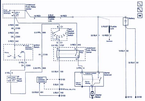 2000 chevrolet 2500 express wiring diagram