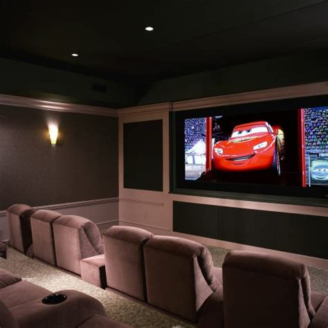 custom home theater installers cinema systems