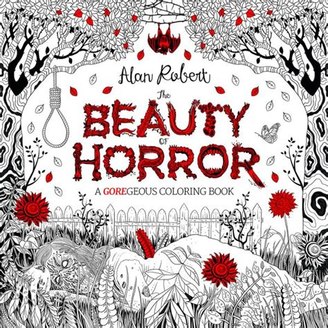 8 wildly creepy coloring books that ll scare the daylights