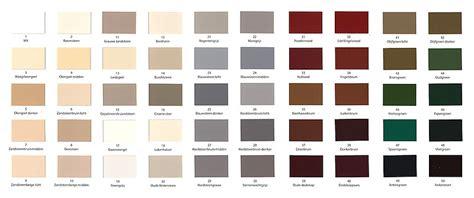 latex voor badkamers gamma leidse schilders mette groote quast incl kleurkaart