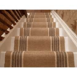 Jute Stair Runner by Sisal Stair Runner Bing Images