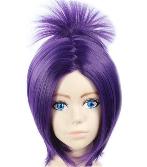 Wig Anime Anime anime costume wigs lace front wigs