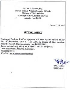 Certification Letter Draft Www public notice