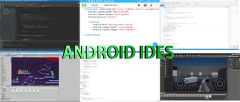best android ide 10 completely different ides and methods for