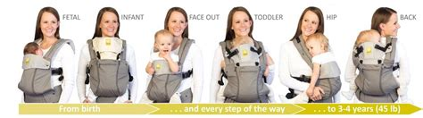 Baby Scots Baby Carrier 6 In 1 1 best ergonomic baby carriers for modern parents 2018