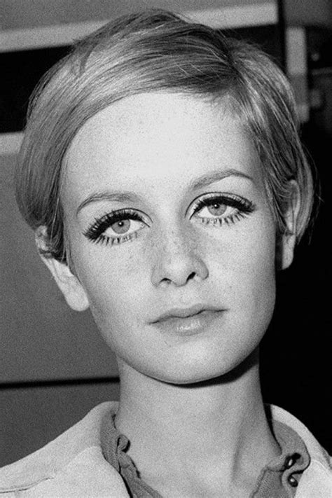 twiggyhairstyles for straight hair 1960s 253 best images about the models twiggy on pinterest