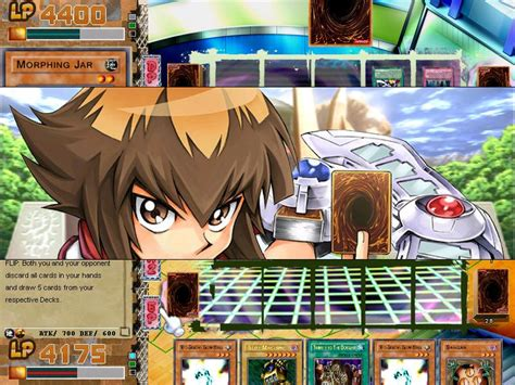 free download games yu gi oh full version free download yu gi oh power of chaos jaden the fusion
