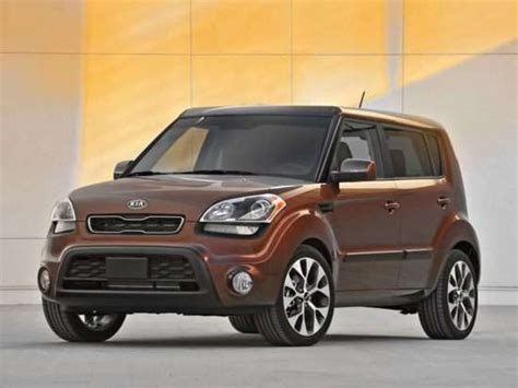 Kia Soul Road Test Luck Of The Our Favorite Cars That Come In Green