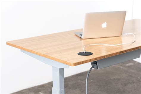 jarvis bamboo standing desk jarvis bamboo adjustable standing desk review start standing