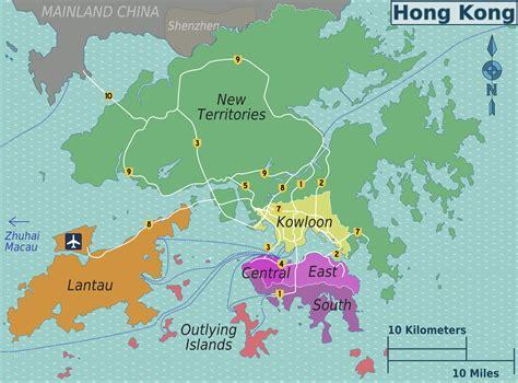 map of hong kong china i cathay pacific to hong kong pearl river delta