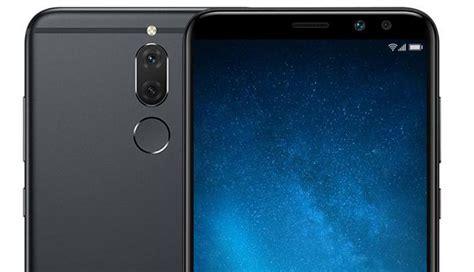 Hmc Huawei 2i 5 9 Inch 2 5d Screen Temp Glass Lis Putih huawei maimang 6 honor 9i 2i specifications price