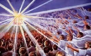 Rejoicing in heaven inspiration4generations