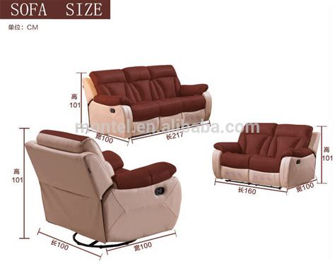 3 Seater Leather Sofa Covers Lorenzo Leather 3 Seat Recliner Sofa Covers Buy 3 Seat