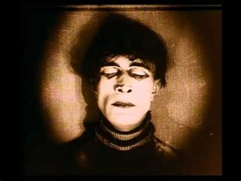Cesare The Cabinet Of Dr Caligari by Cabinet Of Dr Caligari Cesare S Awakening