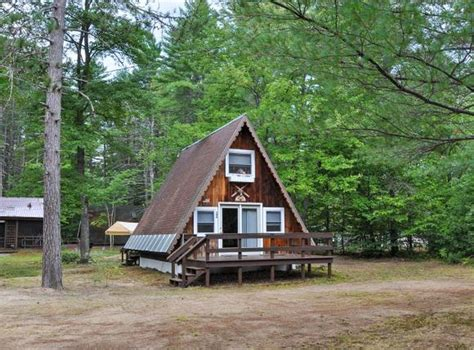 a frame houses for sale quintessential nh a frame cottage small home listings