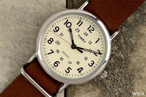Timex W92 timex weekender 40 review reviews by wyca