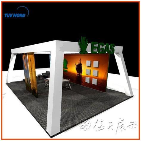 booth design materials exhibition booth material aluminium extrusion 80mm square