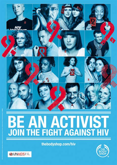 Lennoxs Sing World Aids Day by Be An Activist The Inspiration Room