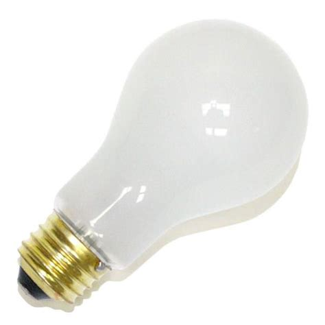 A19 L by Litetronics 26950 L 145a 100 A19 Fr A19 Light Bulb Elightbulbs