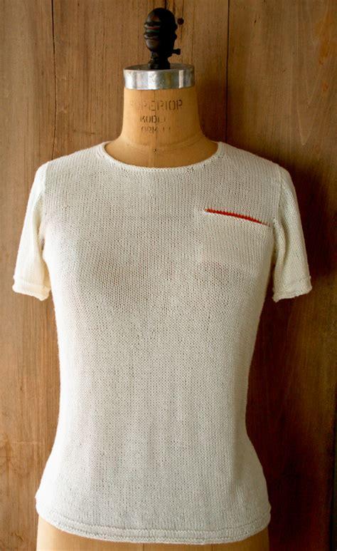 t shirt knitting pattern lauras loop knit t shirt knitting crochet sewing crafts