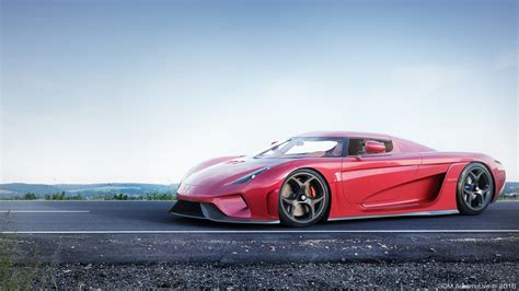 koenigsegg regera wallpaper koenigsegg regera cgi 3d modeling by splicer436 on