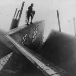 Cabinet Docteur Caligari by Das Cabinet Des Dr Caligari 1920 Filmstarts De