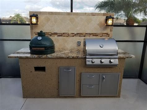 outdoor kitchen backsplash ideas creative outdoor kitchens backsplash creative outdoor