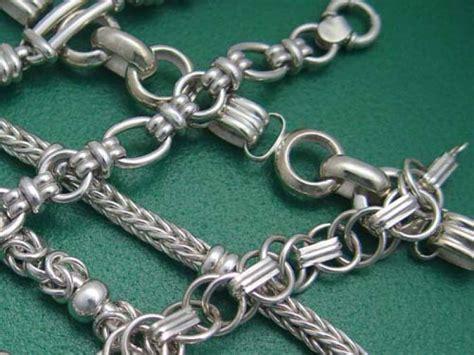 cadenas de plata ilaria collares y pulseras de plata
