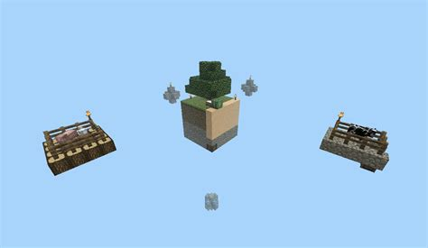 skyblock and challenges skyblock challenge minecraft project