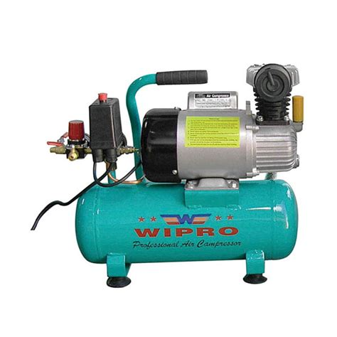 Kompresor Wipro direct drive portable air compressor wipro