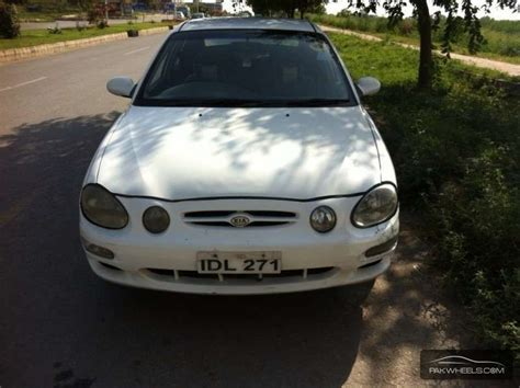 car owners manuals for sale 2001 kia spectra regenerative braking used kia spectra 2001 car for sale in islamabad 861175 pakwheels