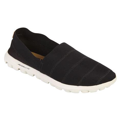 oasis sport shoes skechers s gowalk oasis casual athletic shoe black