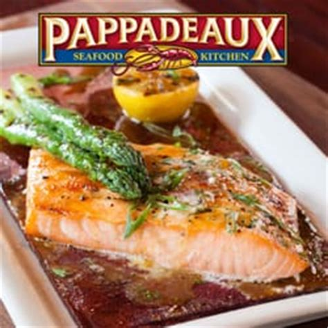 Pappadeaux Seafood Kitchen San Antonio Tx by Pappadeaux Seafood Kitchen 417 Photos Seafood San