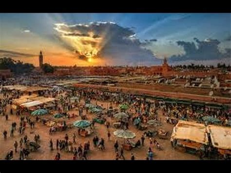 morocco best marrakech city in morocco best travel destination
