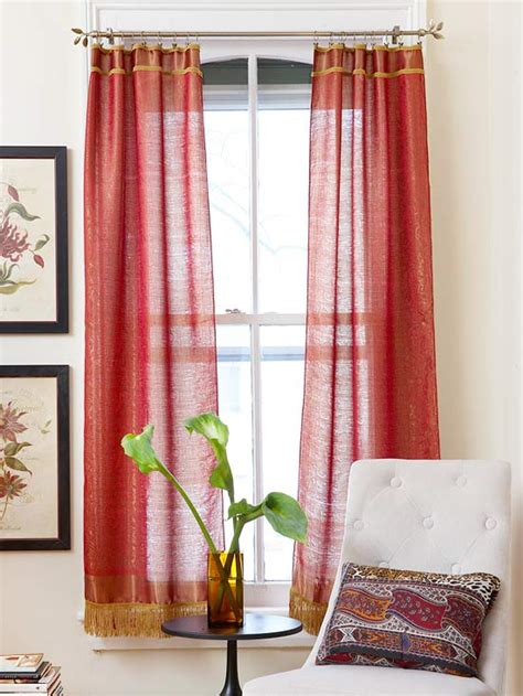 curtain diy modern furniture diy curtains and shades 2013 ideas