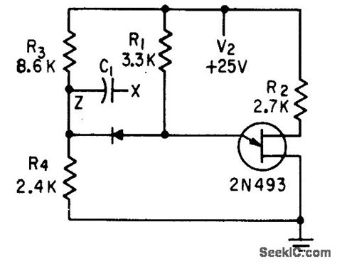 decoupling diode what is decoupling diode 28 images zener diode as voltage regulator tutorial contact