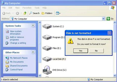 format hard disk without recovery how to fix raw partition without losing data mytechlogy