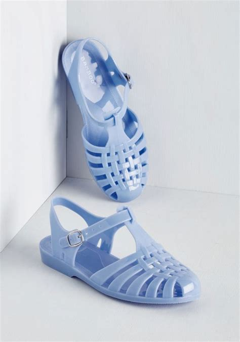 woven jelly sandal the world s catalog of ideas