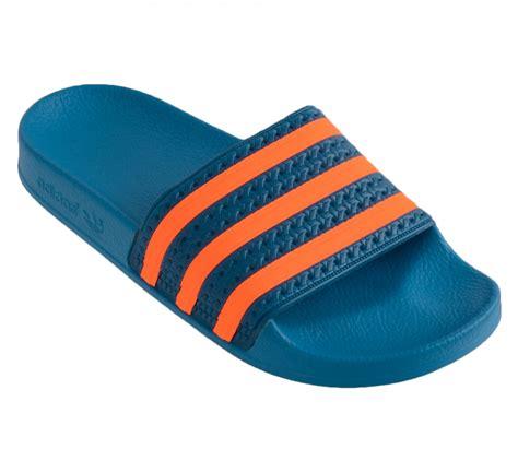 badslippers adidas adidas adilette slippers slippers zwemmen sporten