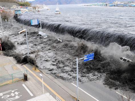 imagenes del tsunami japon cinco a 241 os del tsunami y terremoto de jap 243 n as 237 se vivi 243