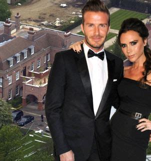 David And Beckham Moving To America by Entertainment News David Beckham Moving Permanently To The Us