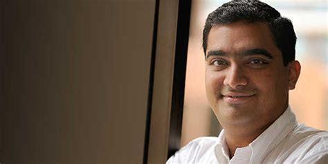 Wharton Executive Mba India by Purav Jhaveri Wharton Executive Mba