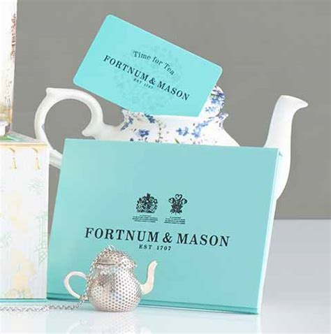 afternoon tea gifts afternoon tea fortnum