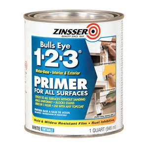 Home Depot 5 Gallon Interior Paint zinsser 174 bulls eye 1 2 3 174 water base primer product page