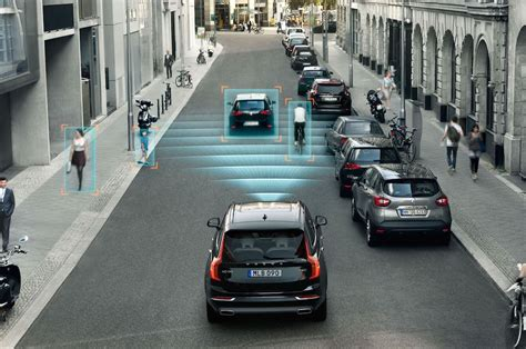 Volvo 2020 Pledge by Volvo S Vision For Deathproof By 2020