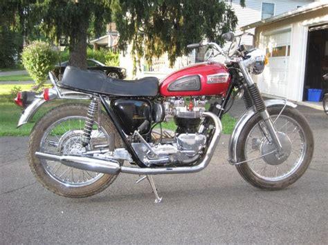 Jual Bonneville triumph bonneville t120r jual motor merk tanjung pinang